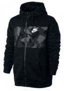Moletom Masculino Nike Hoodie FZ