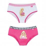 Kit C/2 Calcinhas Lupo Barbie Infantil