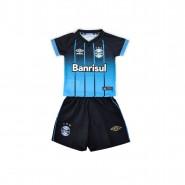 Kit Grêmio Umbro Infantil
