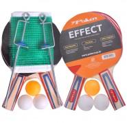 Kit Tênis de Mesa Poker Effect
