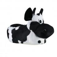 Pantufa Vaca Du Rei