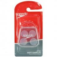 Protetor De Ouvido Silicone Soft Earplug Speedo