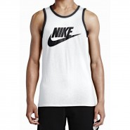 Regata Masculina Nike Tank-Ace