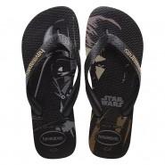 Sandália Havaianas Star Wars