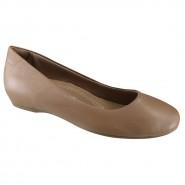 Sapato Com Salto Interno Usaflex
