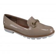 Sapato Feminino Usaflex Slip On
