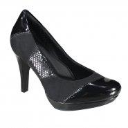 Sapato Meia Pata Piccadilly