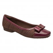 Sapato Piccadilly Feminino