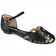 Sapato Rasteira Piccadilly