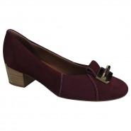 Sapato Usaflex Care Joanetes Feminino