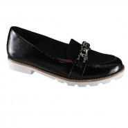 Sapato Usaflex Slip On