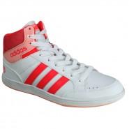 Tênis Adidas Hoops Mid K Botinha