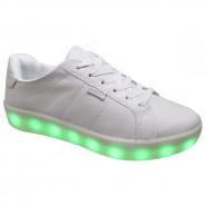 Tênis com luz de LED Kolosh