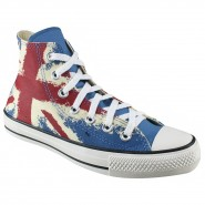 Tênis CT Flag England Converse - All Star
