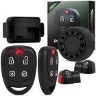 Alarme P�sitron Automotivo Cyber Exact Ex 330 Nova Linha 2014 para Carros