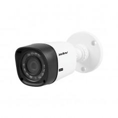 Câmera Bullet Intelbras HDCVI VHD 1010B 720p Lente 3.6mm IR 10 Metros