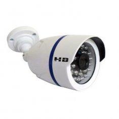 Câmera Infra Segurança HD Híbrida até 20 Metros 4 em 1 HB405