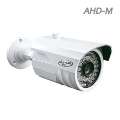 Câmera de Segurança Infravermelho PPA Externa BULLET 35 Metros AHD-M 720P