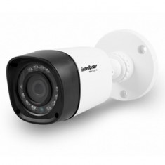 Câmera Infravermelho de Segurança VM 1120 IR BULLET 3,6MM - Intelbras