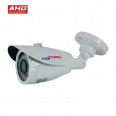 C�mera IR Infravermelho AHD H�brida 1 MP Alcance de 25M LVC5125B