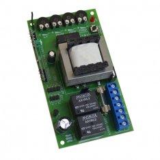 Imagem - Central Universal Para Automatizador de Motor de Portão Eletrônico Facimila Universal Ipec