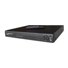 DVR Stand Alone AHD-M 16 Canais Smart H�brido com Sa�da HDMI e Qualidade HD Luxvision