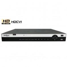 DVR Stand Alone Gravador digital de v�deo HDCVI 16 Canais Com Resolu��o HD 3016 Intelbras