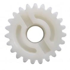 Engrenagem Interna em Nylon para Motor de Portão (Coroa Nylon Z24 Dente Envolvente)