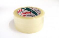 Fita adesiva transparente para embalagens e uso geral 48mm x 100m