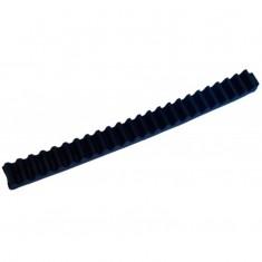 Gomo de Nylon para Cremalheira de Motor de Portão Deslizante 30 Centímetros