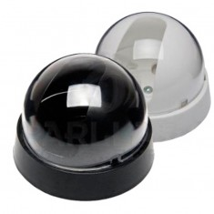 Micro Dome 3 polegadas Camuflador e Protetor de C�mera