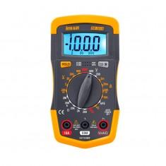 Multímetro Digital com Sensor Termopar HM-2010 Hikari