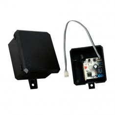 Imagem - Receptor Alcance PPA 433,92 MHz Para Automatizador de Porta e Port�o