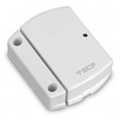 Sensor Magnético Para Alarmes Intruder 433 Mhz ECP sem fio