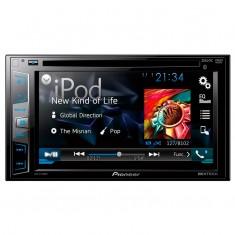 Som Automotivo DVD Player AVH-X2780BT pioneer