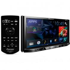 Som Automotivo DVD Player AVH-X5780TV pioneer