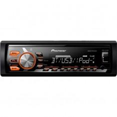 Som automotivo Media Receiver MVH-X178UI Pioneer