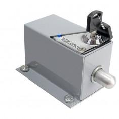 Trava Eletromagn�tica Para Port�o Basculante Tranca