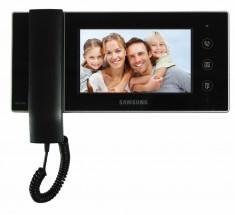 Vídeo Porteiro Colorido Samsung Digital Day Night Home Systems Ezon SHT-3305
