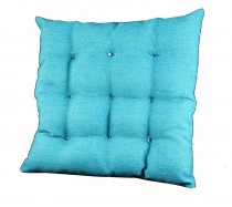 Futon Azul 45x45cm