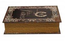 Caixa Livro Paris 30x20cm