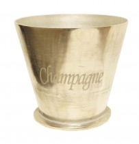 Champanheira  Aluminio 40cm