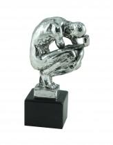 Escultura Atleta Classic Poliresina