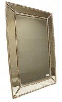 Espelho Prata 90x60cm
