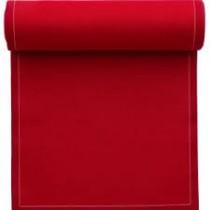 Guardanapo Rollo 40x40  Vermelho 12un