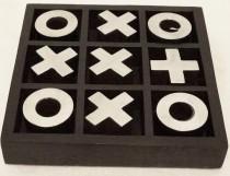 Jogo da Velha 17x17 cm