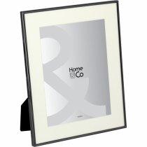Porta Retrato 10x15cm Metal/Grafitte