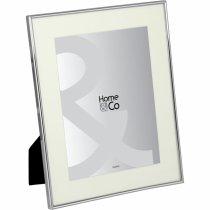 Porta Retrato 15x20cm Metal/Grafitte