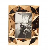 Porta Retrato Cobre 10x15cm