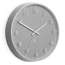 Relógio Cinza 31cm